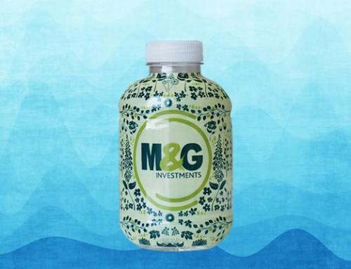 Botella de Agua 25 cl