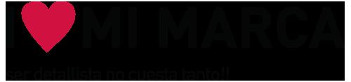 Ilovemimarca.com Retina Logo
