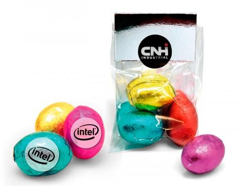 Huevos de Pascua 6g