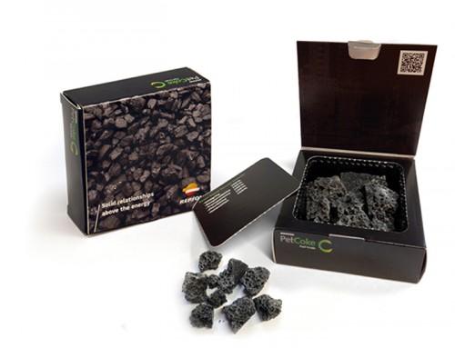 Carbón de reyes