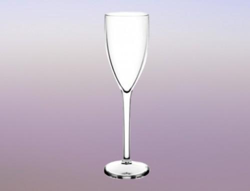 Vasos de policarbonato
